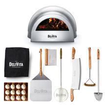DeliVita Pizza Lovers Set - Hale Grey