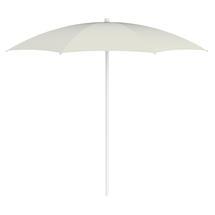 Shadoo 2.5m Parasol - Clay Grey