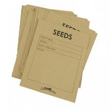 Manilla Seed Saving Envelopes
