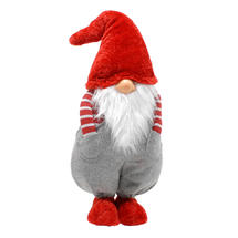 Standing Idle Christmas Gonk