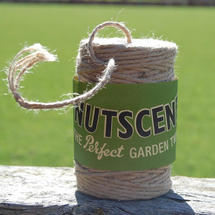 Natural 5ply 60m Twine Spool