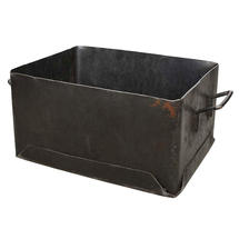 Industrial Storage Box