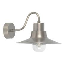 Sheldon Wall Lamp - Antique Nickel