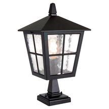 Canterbury-Pedestal Lantern