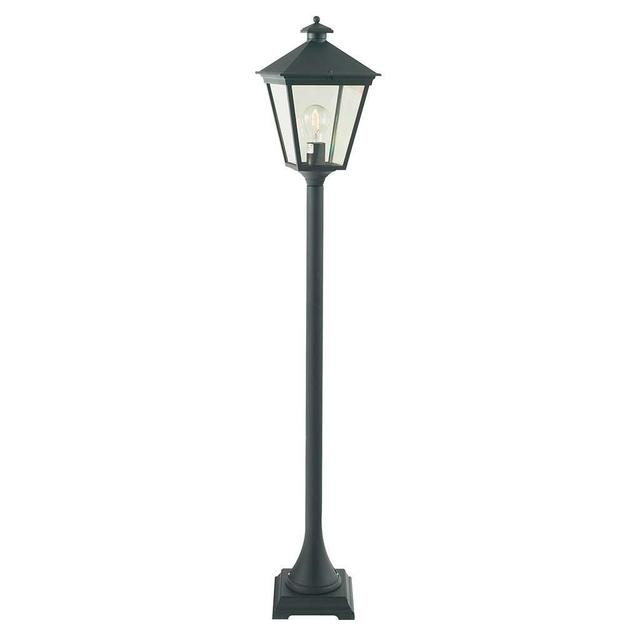 Buy Turin Outdoor Pedestal Lanterns By Norlys: Buy Turin Outdoor Pillar/Post Lanterns By Norlys