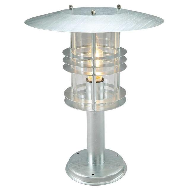 Buy Turin Outdoor Pedestal Lanterns By Norlys: Buy Stockholm Grande Outdoor Pedestal Lanterns By Norlys