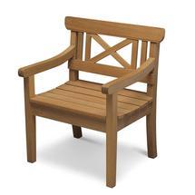 Drachmann Chair - Teak