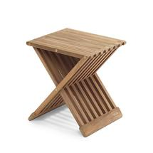 Fionia Folding Stool/Table-Teak