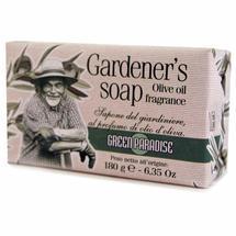 Gardener's Soap Scrub