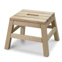 Dania Stool, Oak FSC mix