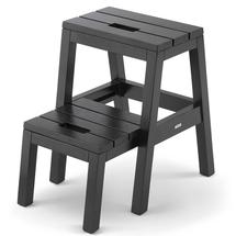 Dania Step Ladder - Black