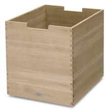 Cutter Oak Box - Large