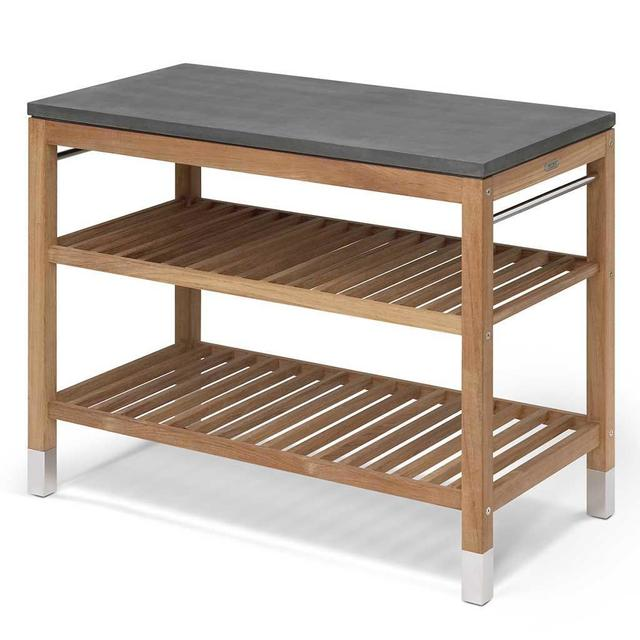 Buy Pantry Outdoor Work Table by Skagerak u2014 The Worm that Turned revitalising your outdoor space