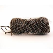 Flexi-Tie Narrow 2.5mm - Brown