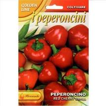Chilli Pepper - Red Cherry