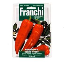Pepper Corno Rosso