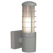 GZ/Beta1 Ring Wall Light - Matt Silver