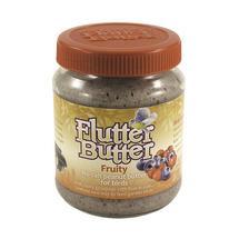 Flutter Butter - Fruity