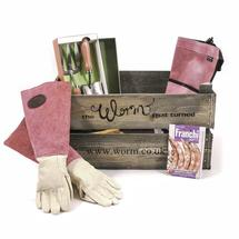 Ladies Garden Crate