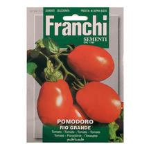Tomato- Rio Grande Perini