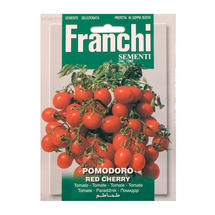 Cherry Tomato Tondo Piccolo Seeds