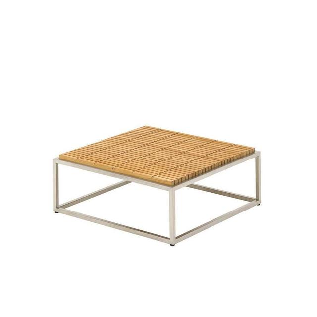 Amazon Teak Coffee Table: Buy Cloud Coffee Tables By Gloster