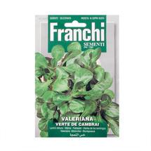 Valeriana (Lambs lettuce)
