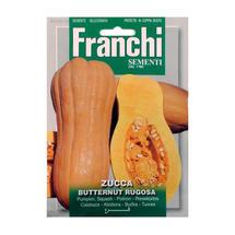 Butternut Squash Rugosa