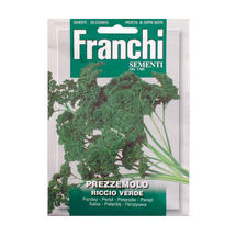 Parsley Riccio 2