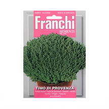 Thyme of Provence Seeds