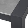 Share 160x100 cm Table Frame - Black