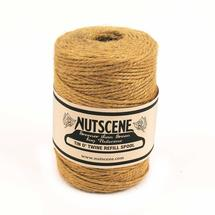 Spool of Twine - Yellow