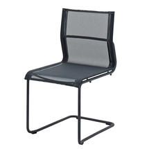 Sway Meteor Stacking Chair - Grey Sling