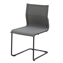 Sway Meteor Stacking Chair - Granite Sling
