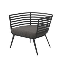 Vista Lounge Chair Meteor