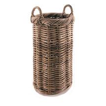 Rattan Umbrella Basket