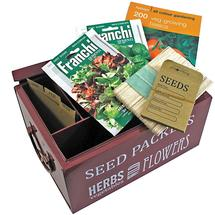 Essential Gardener's Gift Set
