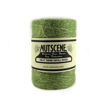 Spool of Twine - Lime Green