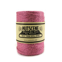 Spool of Twine - Hot Pink