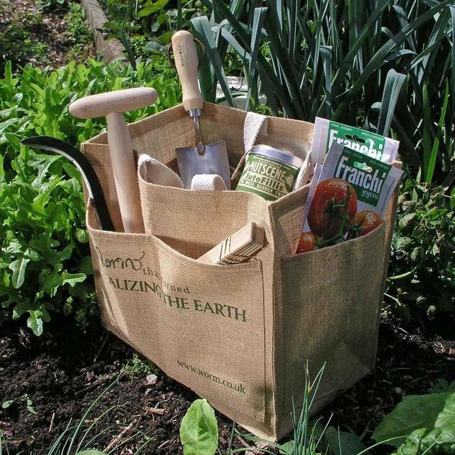 Revitalising Garden Bag Set The Worm that Turned REVITALISING