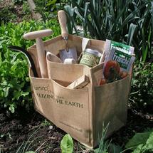 Revitalizing Garden Bag Set