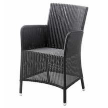 Hampsted Chair - Graphite
