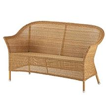Lansing Garden Sofa - Natural