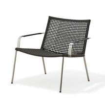 Straw Lounge Chair