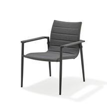Core Lounge Chair - All Weather Grey