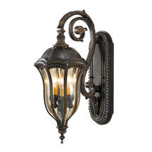 Baton Rouge Wall Lantern - Medium