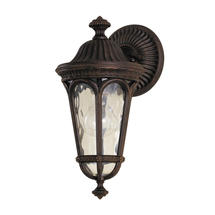 Regent Court Wall Lantern - Small