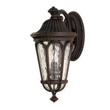 Regent Court Wall Lantern - Medium
