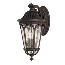 Regent Court Wall Lantern - Large