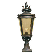 Baltimore Pedestal Lantern - Large